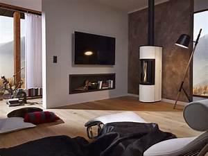 Minibar Für Wohnzimmer : pelletofen voraussetzungen vorteile kosten ~ Orissabook.com Haus und Dekorationen