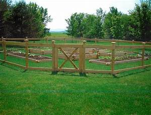 Garden Fence Ideas for Great Home and Garden