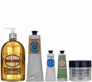 L Occitane Gifts of Luxury from Provence Collection Auto