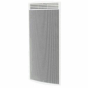 Radiateur Electrique Rayonnant : panneau rayonnant solius vertical 1000w achat vente ~ Nature-et-papiers.com Idées de Décoration