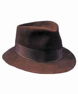 Adult Brown Adventure Hat - Men Halloween Costumes