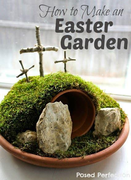 Best 25+ Easter Garden Ideas On Pinterest Happy