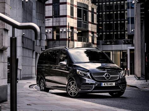 Website in the end it's all about being there for your loved ones and taking care of what really matters. First Drive: The Mercedes-Benz V-Class is a high-end MPV option | Express & Star
