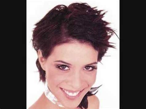 coupe de cheveux court coupes de cheveux courtes mod 232 les de coiffure court