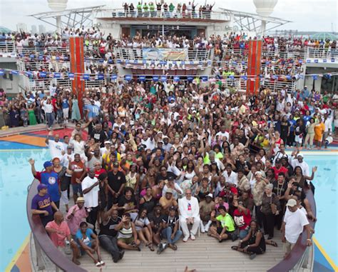 Carnival Cruise Lines is partnering once again with the ...