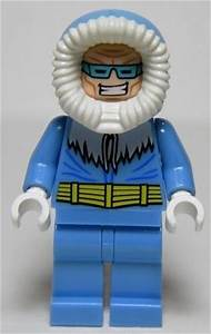 LEGO 76026 - Super Heroes: Justice League - Captain Cold ...