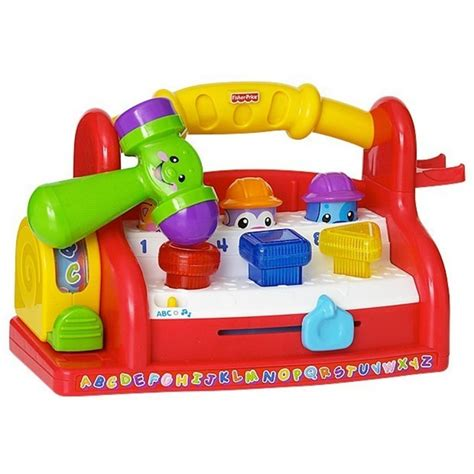 fisher price tool bench fisher price laugh learn learning toolbench babyonline