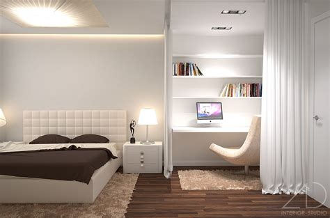 Contemporary Bedrooms : Modern Bedroom Ideas