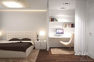 Modern bedroom ideas for Contemporary ideas for bedroom