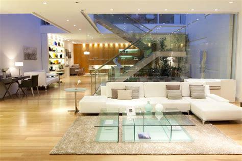 Arquimastercomar  Diseño Apertura De Live In, Showroom