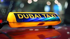 Dubai By Taxi – Celebrity Accessories And Gossip