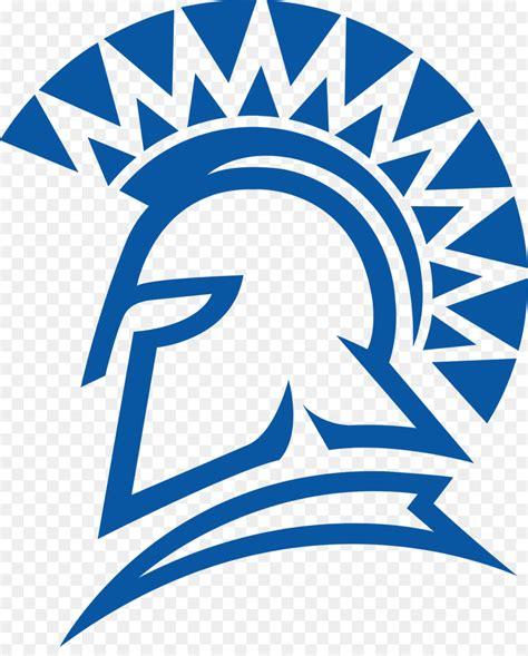Library of san jose state university logo image download ...