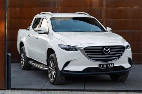 mazda bt  review  engine price release