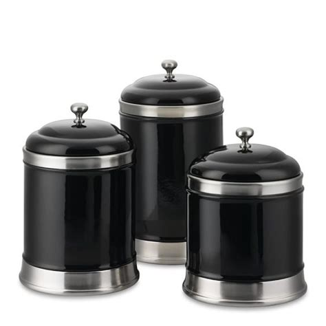 ceramic canisters sets for the kitchen williams sonoma ceramic kitchen canisters set of 3