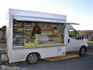 Camion Ambulant Occasion : camion magasin occasion a vendre france autos weblog ~ Gottalentnigeria.com Avis de Voitures