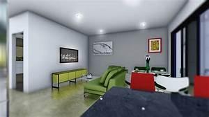 Lumion 6 and Photoshop Render Interior Tutorial