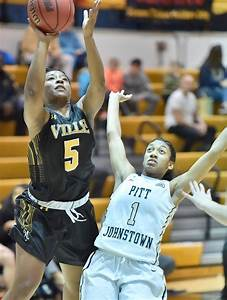 Senior Alayah Hall leads way for Millersville women's ...