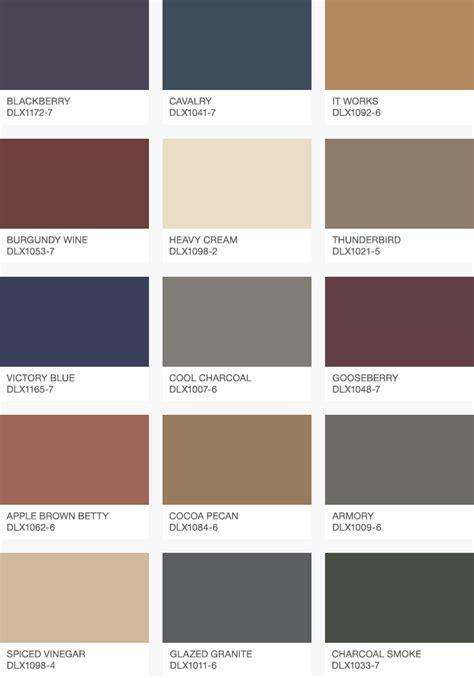 interior home paint dulux 2018 colour decor trends