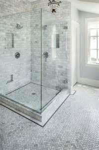 carrara marble bathroom designs carrara marble herringbone bathroom traditional bathroom los angeles by westside tile