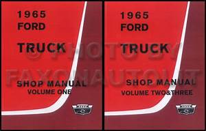 Ford F 250 Camper Special Wiring Diagram