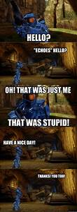 Funny Rvb Caboo... Caboose Funny Quotes