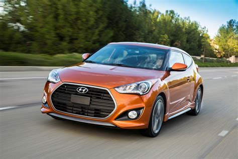 2016 hyundai veloster receives major performance, design and connectivity enhancements, plus new rally edition. 2016 Hyundai Veloster Review - Carrrs Auto Portal