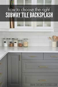 hometalk beautiful kitchens miriam i39s clipboard on With how to choose kitchen wall tile