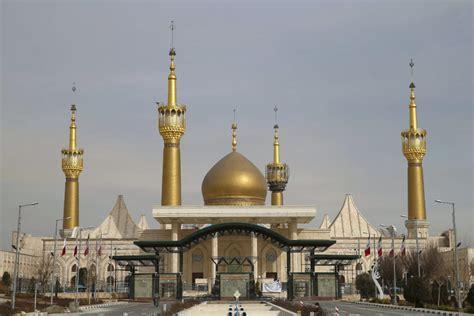 iran cultural historic significance trump