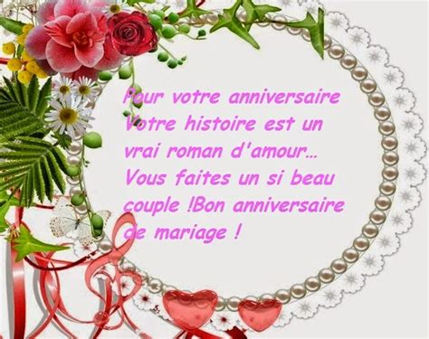 mot pour anniversaire de mariage 5 ans message anniversaire de mariage 50 ans comment et o 249 trouver
