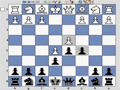 best chess openings french defence chess opening part 01 learn best defense beginners 1 e4 youtube