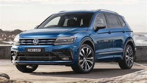 Additionally, if you're interested in a used tiguan, some model years. New Volkswagen Tiguan Allspace 2021 pricing and spec ...