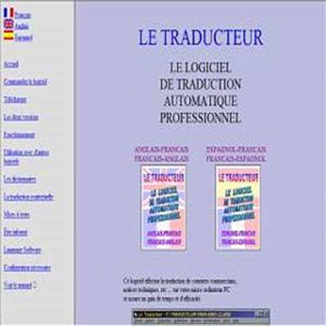 bureau traduction espagnol télécharger le traducteur français espagnol espagnol