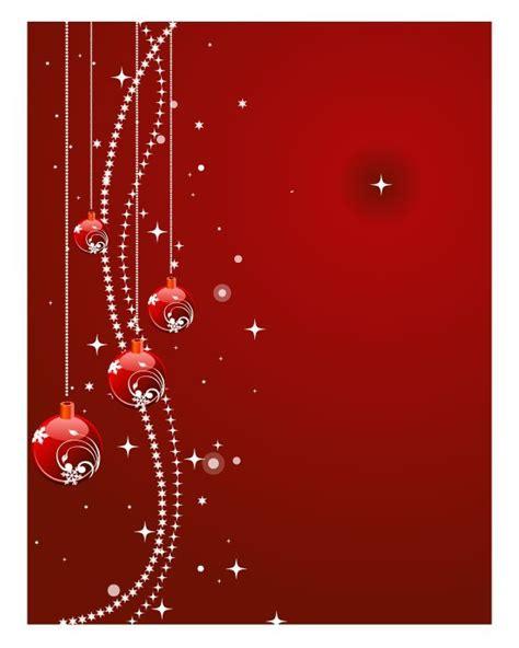 red christmas background iconshots magazine