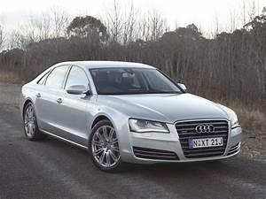 Audi A8 2010 : audi a8 d4 2010 2011 2012 2013 autoevolution ~ Medecine-chirurgie-esthetiques.com Avis de Voitures