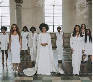 Morning Star Nursery by Solange Knowles Wedding Photos A Close Reading