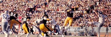 Super Bowl X Memories The Blocked Punt Dc Vault