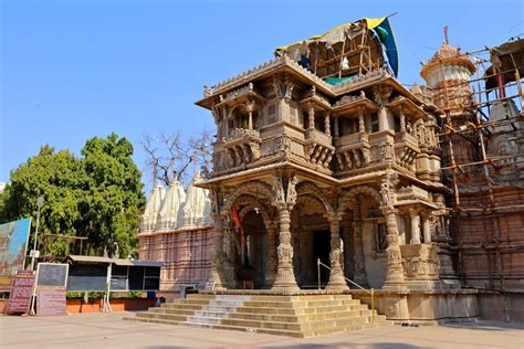 Ultimate Guide To Visit Ahmedabad India - Dave's Travel Corner