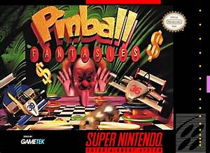 Play Pinball Fantasies Nintendo Super NES Online Play