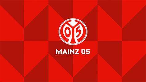V., usually shortened to 1. FSV Mainz 05 erhält neues Erscheinungsbild - Design Tagebuch