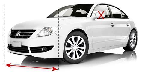 comparatif coffre de voiture classement par largeur