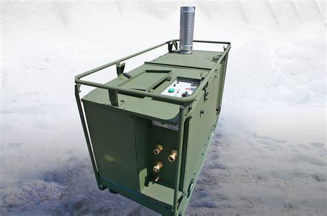 heaters dew engineering  development