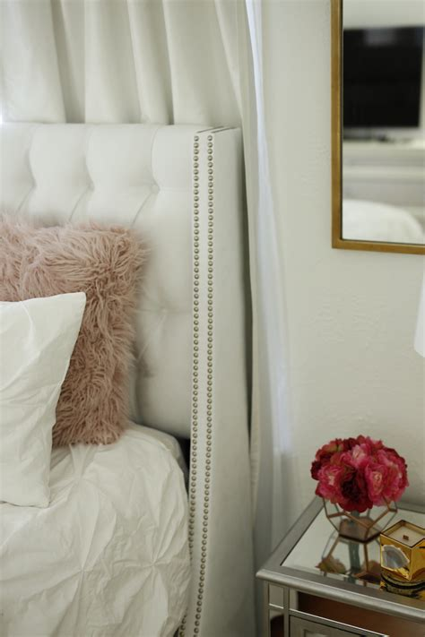 Faux Fur Headboard by Faux Fur Pillows Archives Haute The Rack