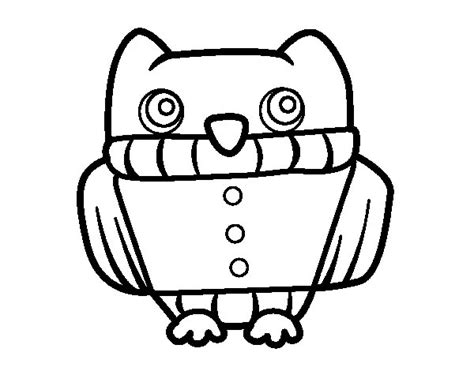Sweater Coloring Sheet Coloring Pages