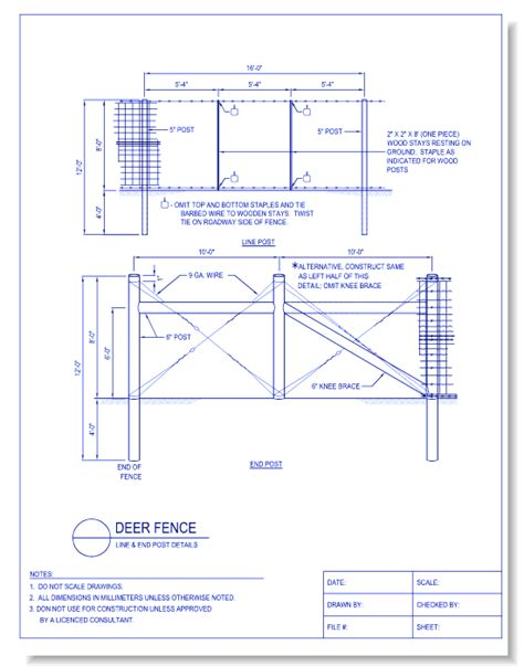 CADdetails.com   General Requirements   CAD Drawings