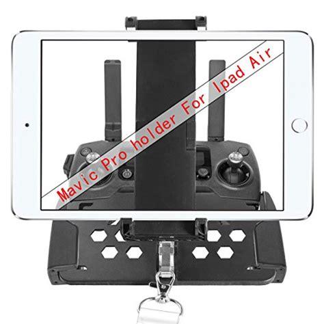aboom dji mavic pro tablet ipad air bracket  remote