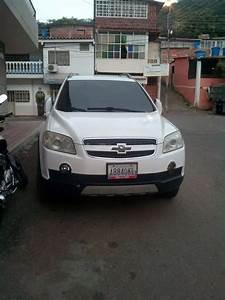 Usados Chevrolet Captiva 2008  U2013 Deconcesionario Com R U00e1pido  F U00e1cil Y Efectivo