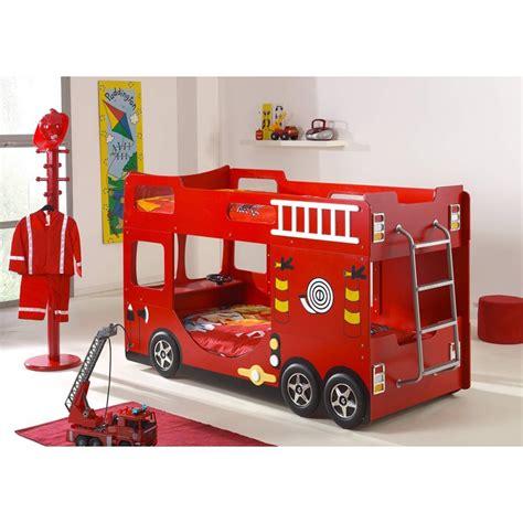 lit superpose pompier but lit superpos 233 enfant quot pompier quot