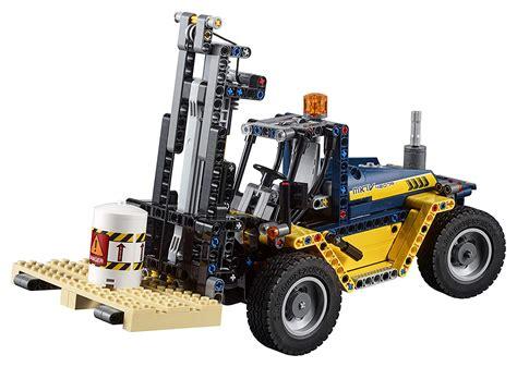 lego technic stapler lego technic sommer sets 42079 42080 und 42081 boxen und