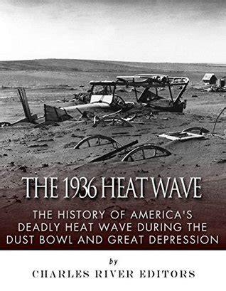 north american heat wave  history  america