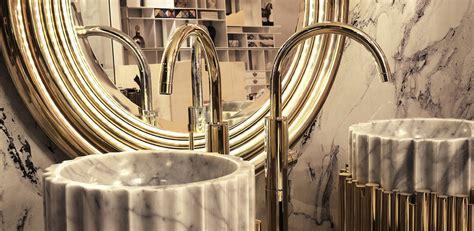 isaloni milan  maison valentina luxury bathrooms